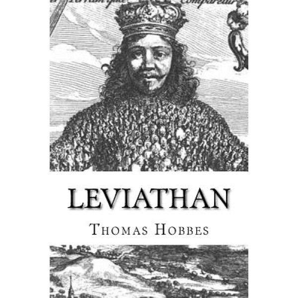 Thomas Hobbes | Leviathan 1