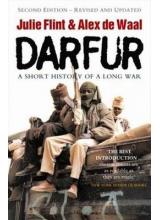 Alex de Waal | Darfur