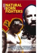 Craig Goldman  | Natural born fighters