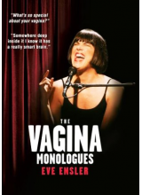 Eve Ensler | The Vagina Monologues