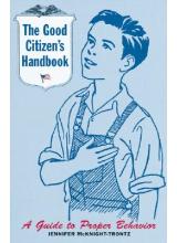 Jennifer McKnight Trontz | The good citizens handbook