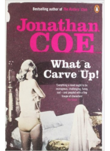 Johnathan Coe | What a carve up