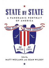 Sean Wilsey | State by State: A Panoramic Portrait of America