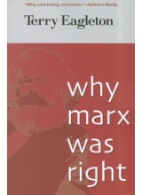 Terry Eagleton | Why Marx Was Right