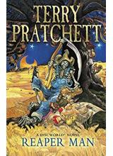 Terry Pratchett | Reaper Man