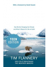 Tim Flannery | We are the weather makers