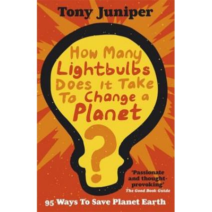 Tony Juniper