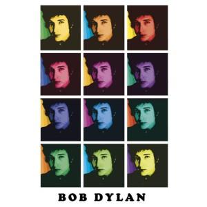 Плакат BOB DYLAN
