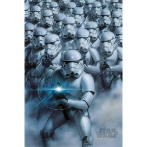 Poster Star Wars Stormtroopers