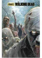 Плакат WALKING DEAD