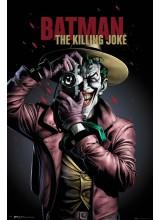 Постер Batman The Killing Joke