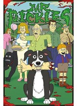 Постер Mr. Pickles Dog