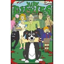 Постер Mr. Pickles Dog