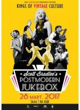 Постер Postmodern Jukebox