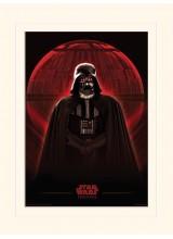Постер Star Wars Rogue One Darth Vader