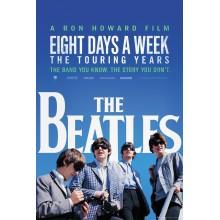 Постер The Beatles Movie