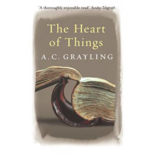 A C Grayling | The heart of things