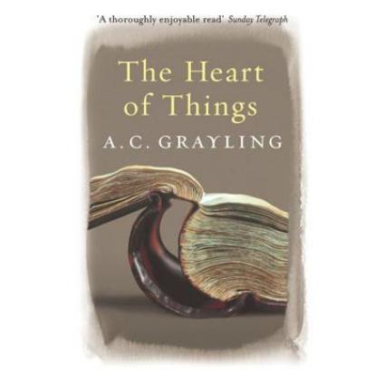 A C Grayling