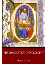 Ancius Boethius | The consolation of philosophy