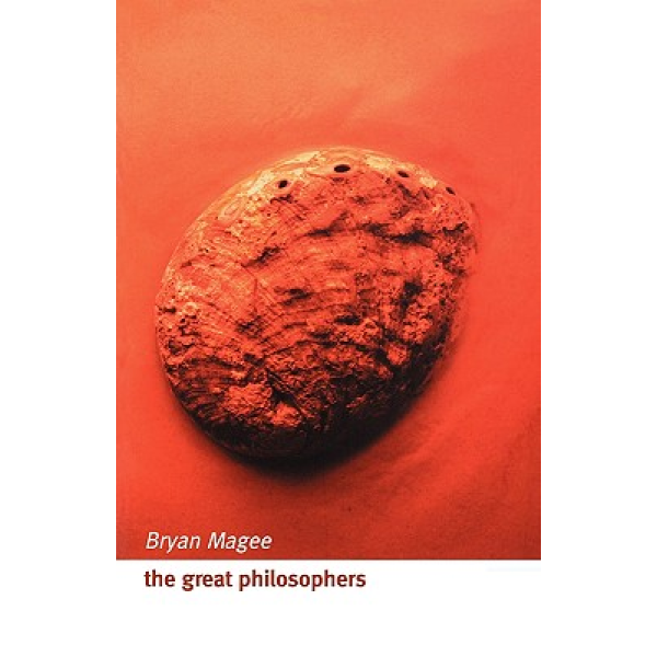 Bryan Magee | The great philosophers 1