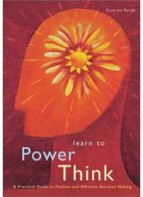 Caterina Rando | Learn to power think