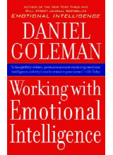 Daniel Goleman | Working with emotional intelligence
