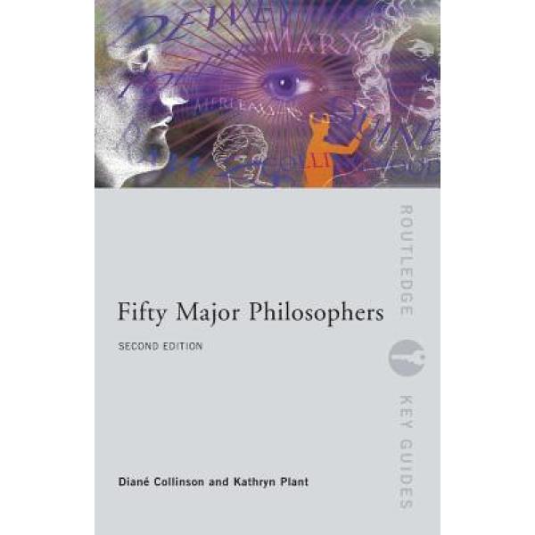 Diane Collinson | Fifty major philosophers 1
