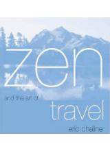 Eric Chaline | Zen and the art of travel
