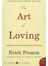 Erich Fromm | The art of loving