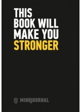 Mind Journal This Book Will Make You Stronger