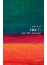 Peter Singer | Hegel: A Very Short Introduction