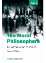 Richard Norman | The moral philosophers