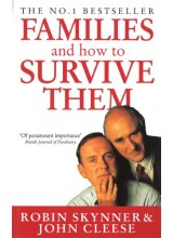 Robin Skynner | John Cleese | Families And How To Survive Them