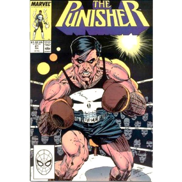 1989-07 Punisher 21 1