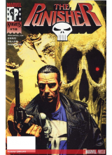 Комикс 2001-01 Punisher 10