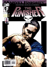 Комикс 2002-05 Punisher 10