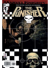 Комикс 2002-06 Punisher 11