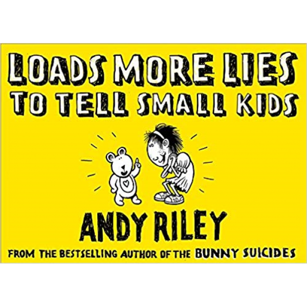 ,Andy Riley