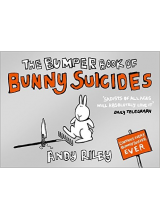 Andy Riley | The Bumper Book Of Bunny Suicides