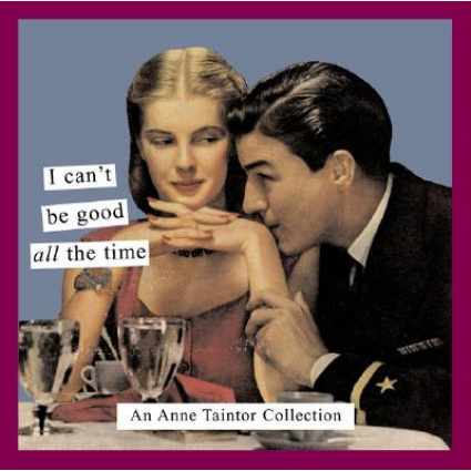 ,Anne Taintor