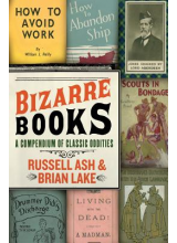 Brian Lake | Bizarre books