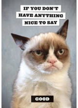 Chronicle Books | Grumpy Cat