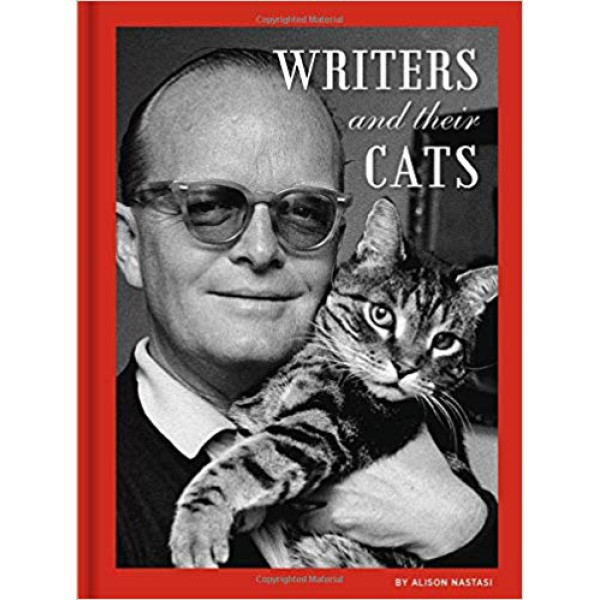 Chronicle | Writers and Their Cats 1