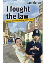 Dan Kieran | I fought the law