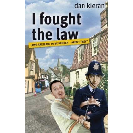 Dan Kieran