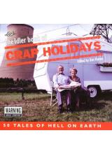 Dan Kieran | The Idler Book Of Crap Holidays