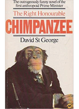 David St George | The Right Honourable Chimpanzee
