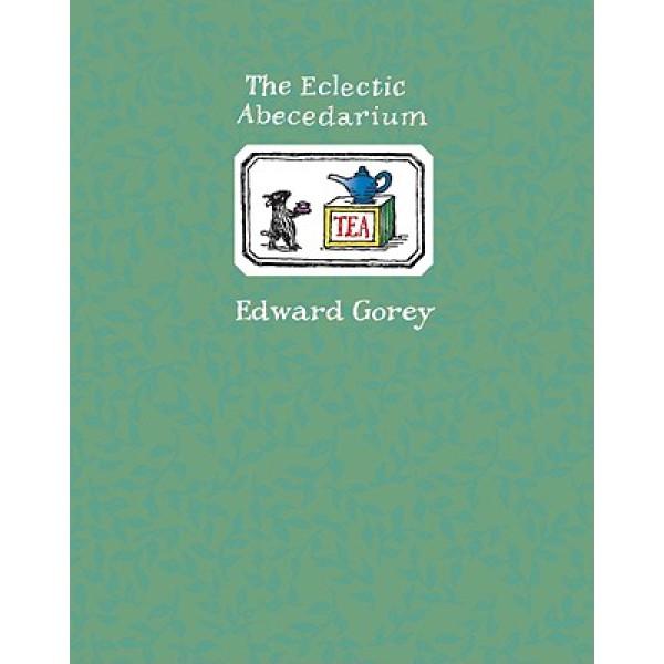 Edward Gorey | The eclectic abecedarium 1