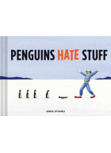 Greg Stones | Penguins hate stuff