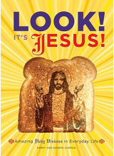 Harry Choron | Look! It's Jesus!